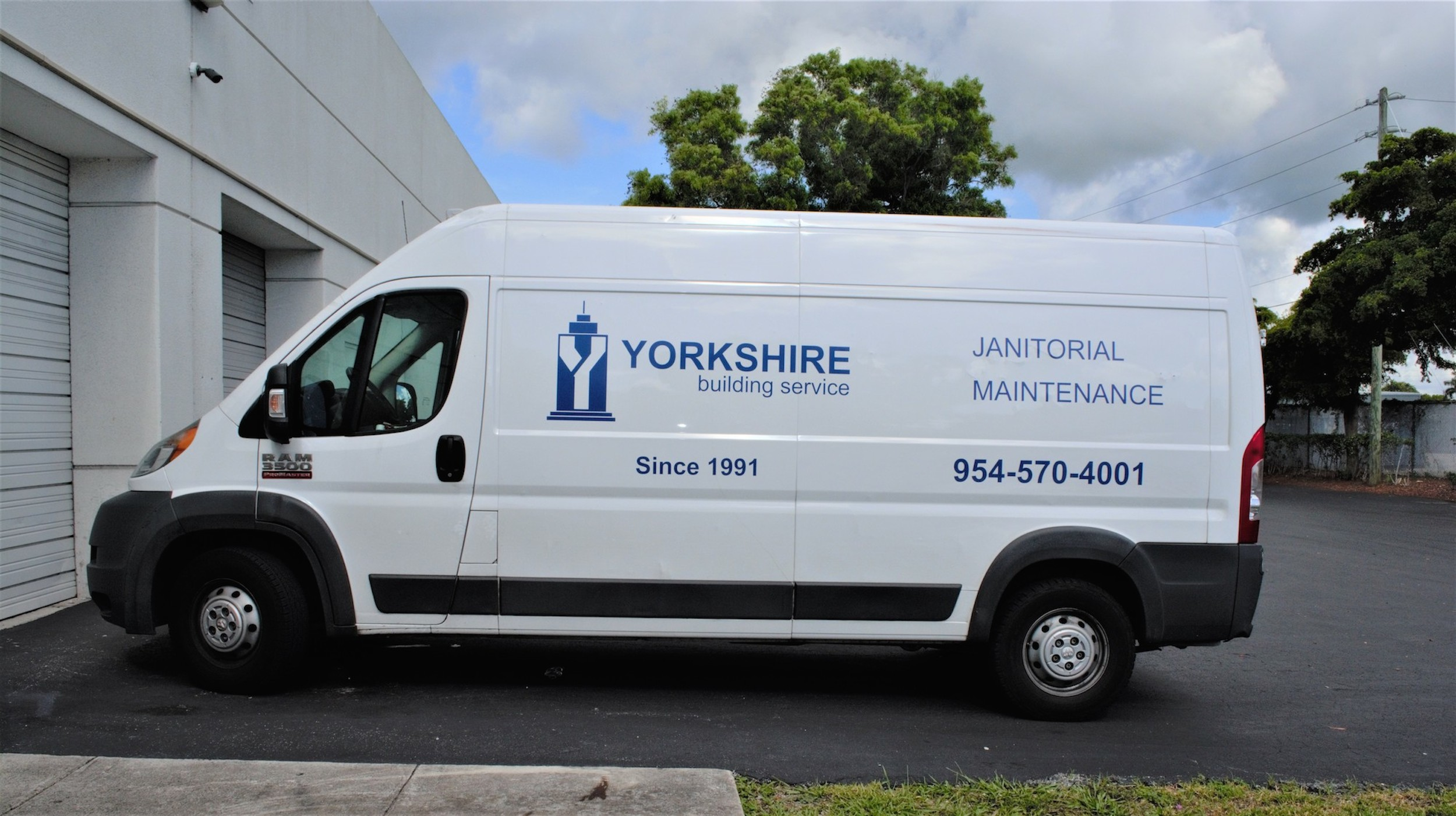 Commercial Cleaning Broward County - Building Maintenance Services West Palm Beach, Fort Lauderdale, Miami, Dade