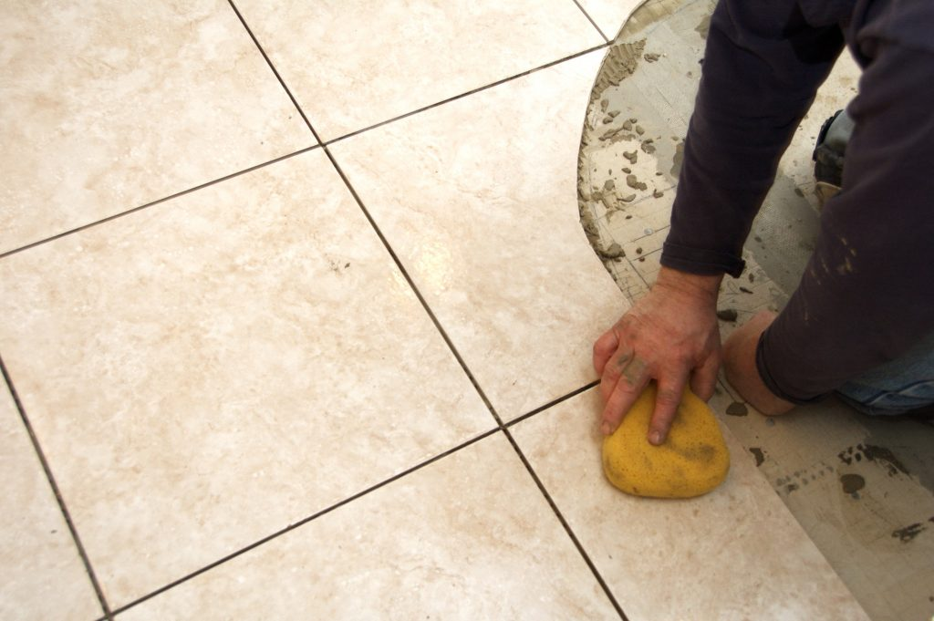 Commercial flooring and installation fort lauderdale