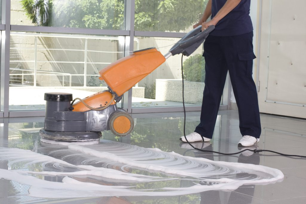 Floor Cleaning Service Fort Lauderdale