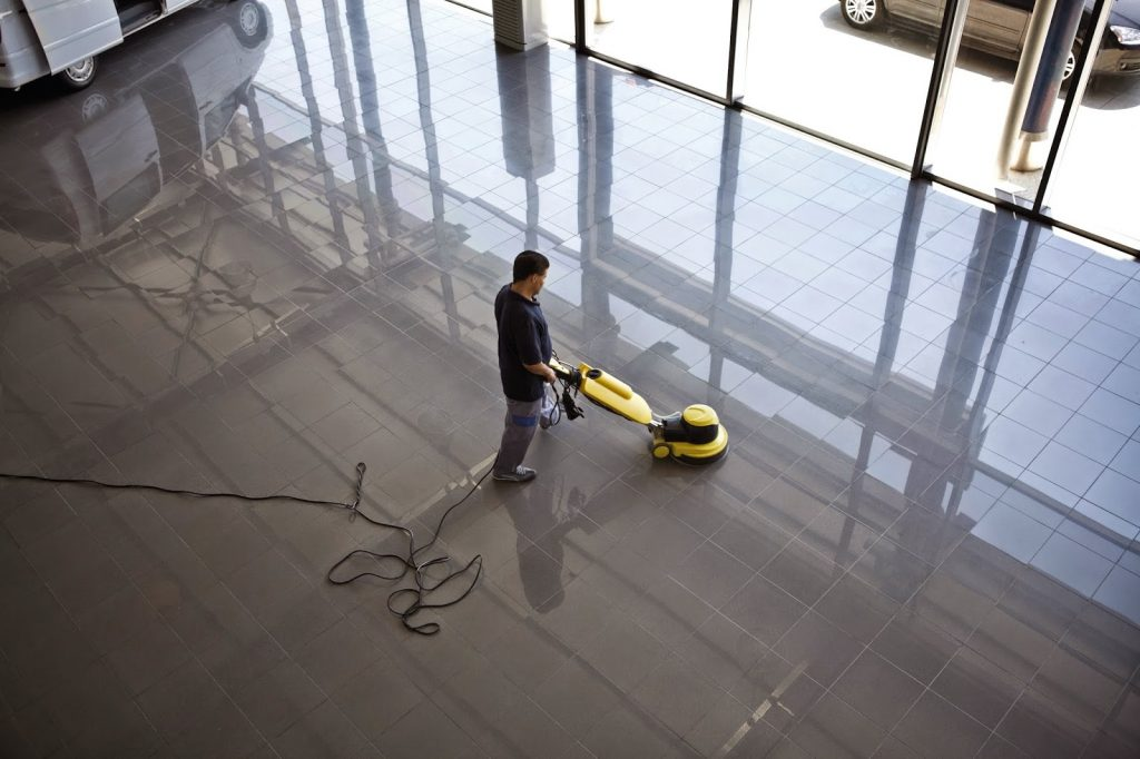 Fort Lauderdale Floor Cleaning