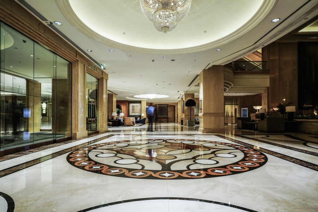 Marble Cleaning Services Fort Lauderdale