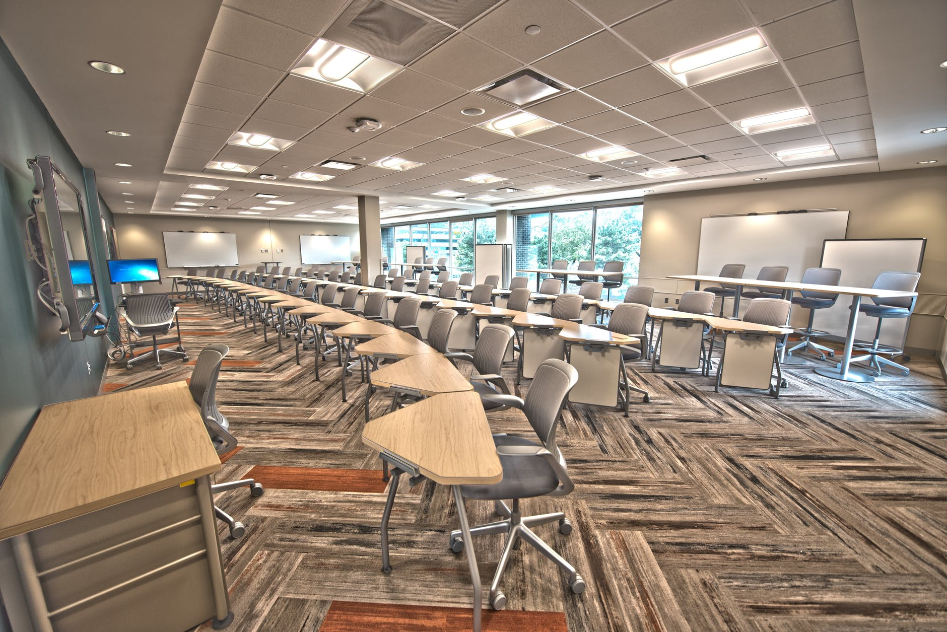 School-Cleaning-Services-Fort Lauderdale-miami-west-palm-florida